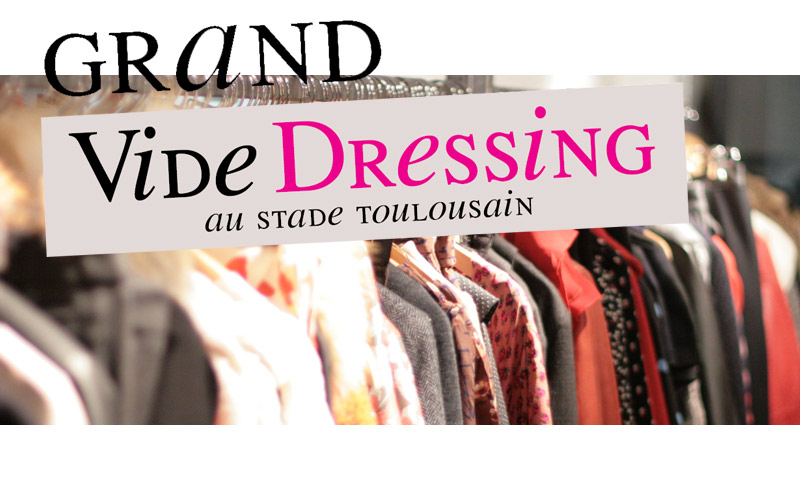 VIDE DRESSING TOULOUSE - <a target='_blank' href='http://videdressing-toulouse.fr/'>www.videdressing-toulouse.fr</a>